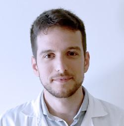 Dr. Pau Romera Romero