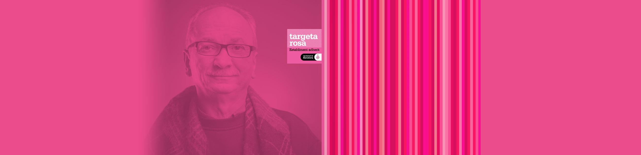 Targeta Rosa Ajuntament de Barcelona